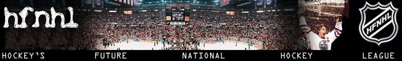 Hockey's Future National Hockey League